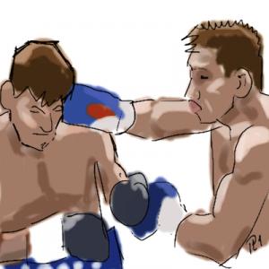 Darren Barker vs. Felix Sturm