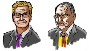 Zwei FDP-Politiker wieder im Rampenlicht